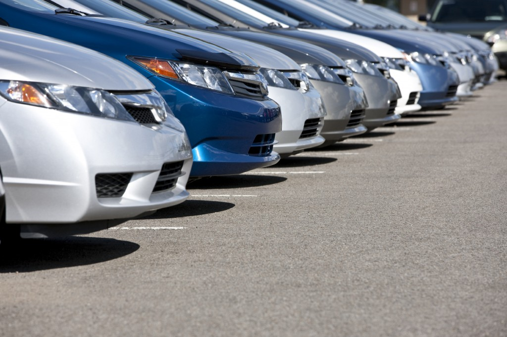 Compare Used Cars